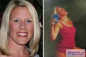 Female Teacher in Trouble After Sending S*xy and Racy Pictures to Male Teens She Had Oral S*x with (Photos)